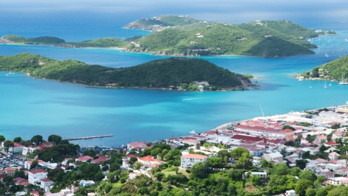 Reisen US Virgin Islands: Günstig buchen ab 1341 pP