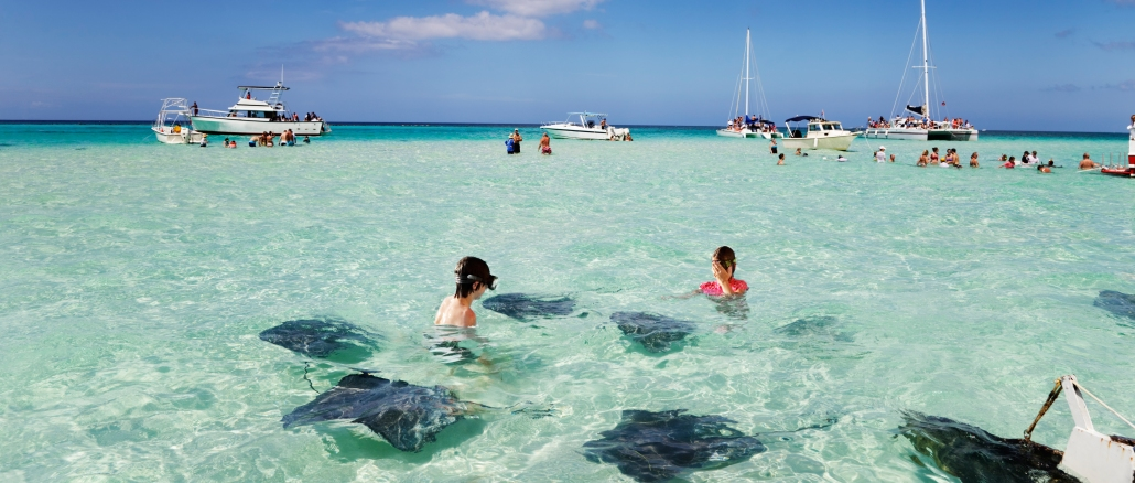 Die Cayman Islands